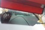 Люспа с тръгнали лъчи на Renault - 7