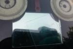 Люспа с тръгнали лъчи на Renault - 9