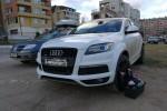 Ремонт на луксозни автомобили - 26